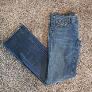 Bootcut Seven for all Mankind Jeans